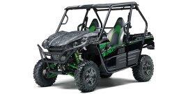 2019 Kawasaki Teryx LE specifications
