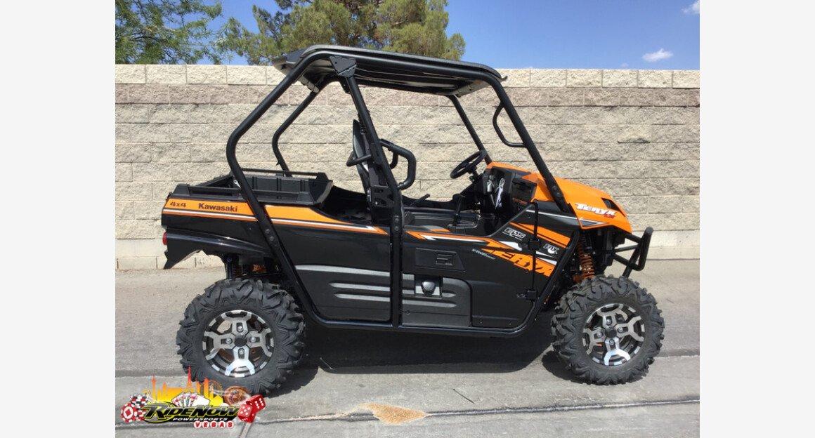 2019 Kawasaki Teryx for sale 200602476