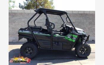 2019 Kawasaki Teryx for sale 200602479