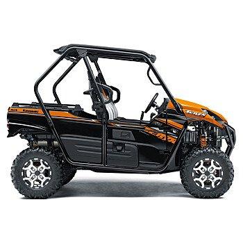 2019 Kawasaki Teryx for sale 200619166