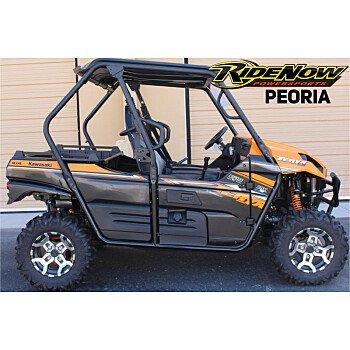 2019 Kawasaki Teryx for sale 200657493