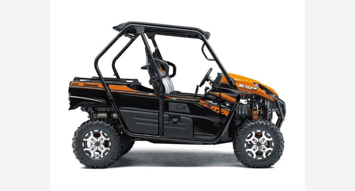 2019 Kawasaki Teryx for sale 200663896