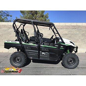 2019 Kawasaki Teryx4 for sale 200609935