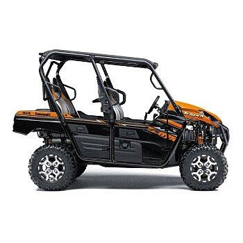 2019 Kawasaki Teryx4 for sale 200618320