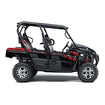 2019 Kawasaki Teryx4 for sale 200625670