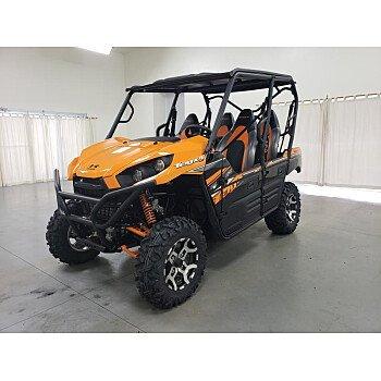 2019 Kawasaki Teryx4 for sale 200631857