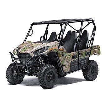 2019 Kawasaki Teryx4 for sale 200646658