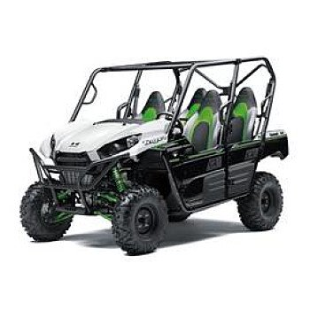 2019 Kawasaki Teryx4 for sale 200664068