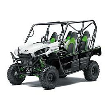 2019 Kawasaki Teryx4 for sale 200681196
