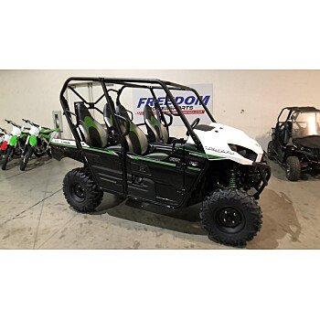 2019 Kawasaki Teryx4 for sale 200687324