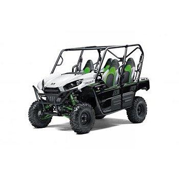 2019 Kawasaki Teryx4 for sale 200607845