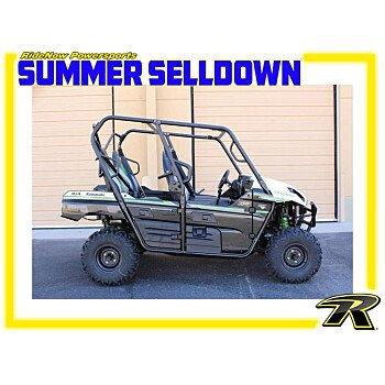 2019 Kawasaki Teryx4 for sale 200657467