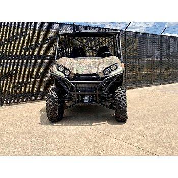 2019 Kawasaki Teryx4 for sale 200682316