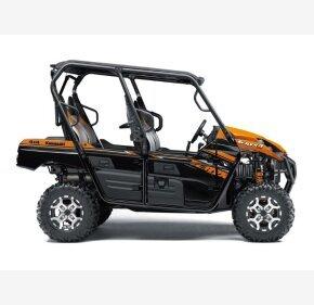 2019 Kawasaki Teryx4 for sale 200684136
