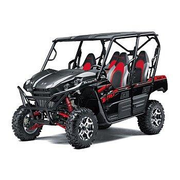 2019 Kawasaki Teryx4 for sale 200684143
