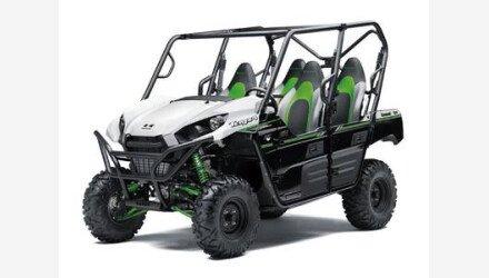 2019 Kawasaki Teryx4 for sale 200701592