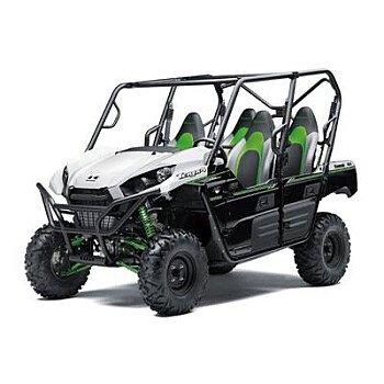 2019 Kawasaki Teryx4 for sale 200701599