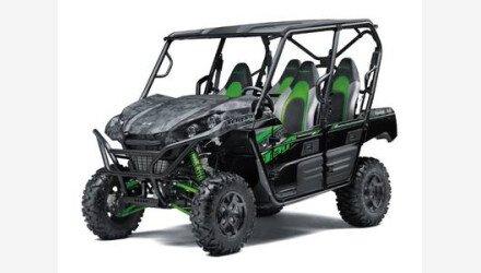 2019 Kawasaki Teryx4 for sale 200708715