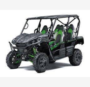 2019 Kawasaki Teryx4 for sale 200718021