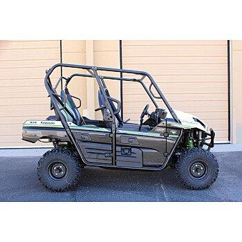 2019 Kawasaki Teryx4 for sale 200720144