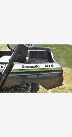 2019 Kawasaki Teryx4 for sale 200739917
