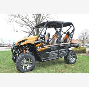 2019 Kawasaki Teryx4 for sale 200740053