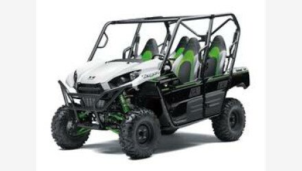 2019 Kawasaki Teryx4 for sale 200740465