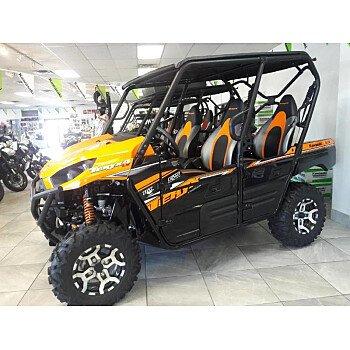 2019 Kawasaki Teryx4 for sale 200748737