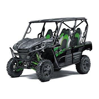 2019 Kawasaki Teryx4 for sale 200756129