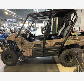 2019 Kawasaki Teryx4 for sale 200756537