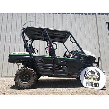 2019 Kawasaki Teryx4 for sale 200770911