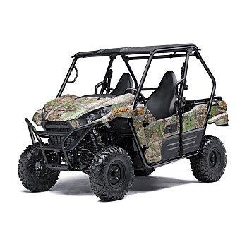 2019 Kawasaki Teryx4 for sale 200781615