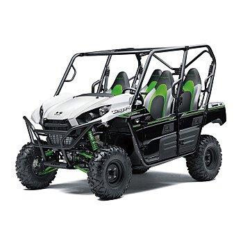 2019 Kawasaki Teryx4 for sale 200794048