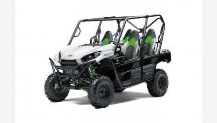 2019 Kawasaki Teryx4 for sale 200801078