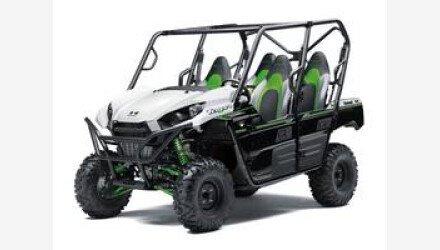 2019 Kawasaki Teryx4 for sale 200815224