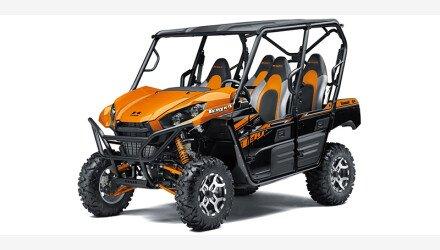 2019 Kawasaki Teryx4 for sale 200828602