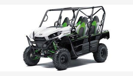 2019 Kawasaki Teryx4 for sale 200828992