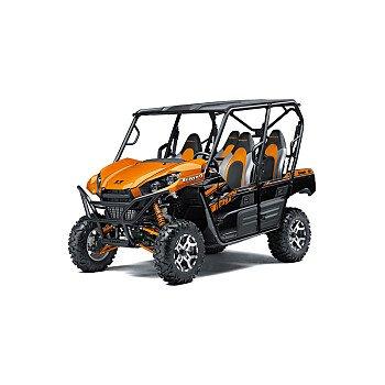 2019 Kawasaki Teryx4 for sale 200828998