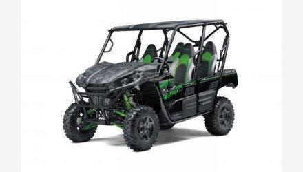 2019 Kawasaki Teryx4 for sale 200851399