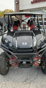 2019 Kawasaki Teryx4 for sale 200986605