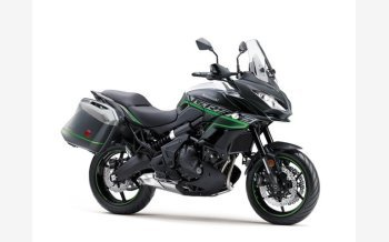 2019 Kawasaki Versys for sale 200649610