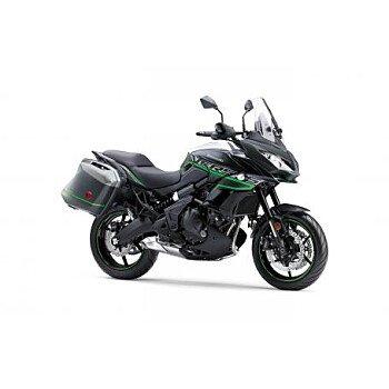 2019 Kawasaki Versys ABS for sale 200660556