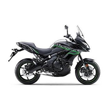 2019 Kawasaki Versys ABS for sale 200663309