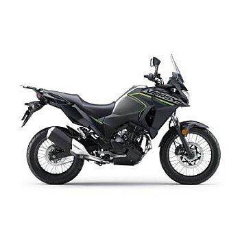 2019 Kawasaki Versys X-300 ABS for sale 200665715