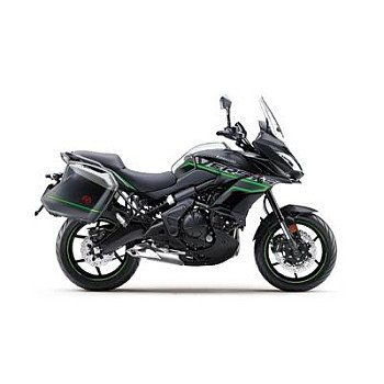 2019 Kawasaki Versys ABS for sale 200672837