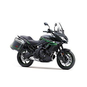 2019 Kawasaki Versys for sale 200684177