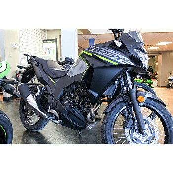 2019 Kawasaki Versys X-300 ABS for sale 200694809