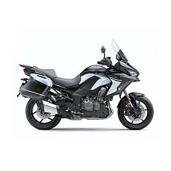 2019 Kawasaki Versys 1000 for sale 200702593