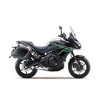 2019 Kawasaki Versys ABS for sale 200720145