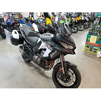 2019 Kawasaki Versys 1000 for sale 200721260